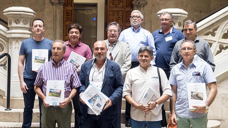 Las sociedades musicales, las grandes beneficiadas de las ayudas culturales de la Diputación de Valencia