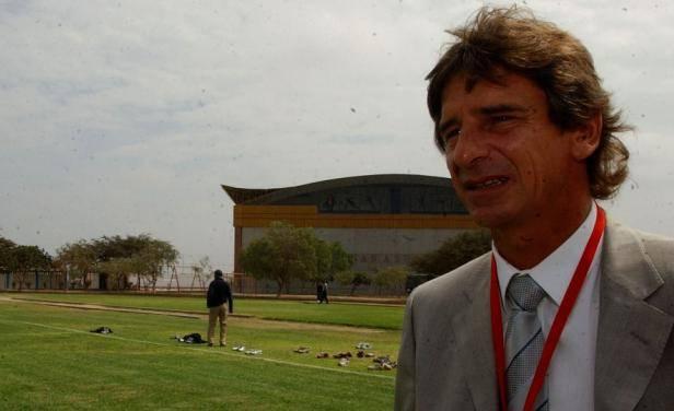 Miguel Ángel Bossio, será el Director de la Escuela del CD Buñol