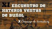 """La """"I Ruta de los Hateros"""" se hará realidad el domingo 24 de septiembre"""