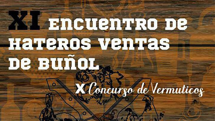 El XI Encuentro de Hateros llega este fin de semana a Buñol