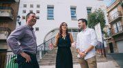 Chiva trasladará los servicios sociales al Centro Polivalente Municipal con la ayuda de la Diputación