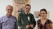 El dramaturgo Eduard Escalante regresa a Macastre