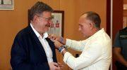 Ximo Puig visita Godelleta por el 50 Aniversario del Trofeo Moscatel
