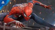 Spiderman, esta noche en el Cine de Verano