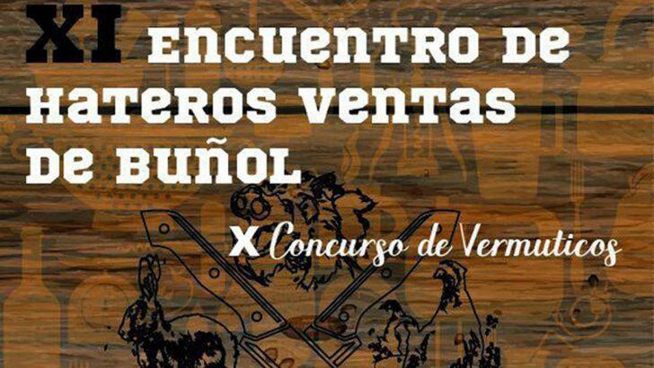 Éxito asegurado en el XI Encuentro de Hateros de Buñol
