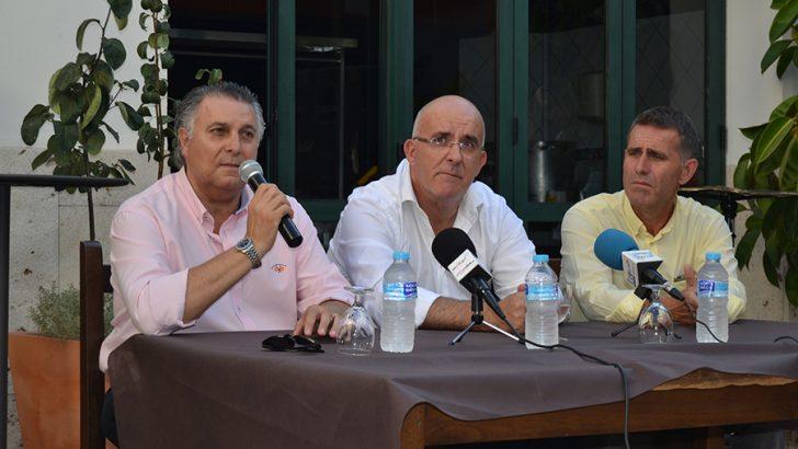 Nando y Morales dejan el CD Buñol 24h después de ser presentado el proyecto