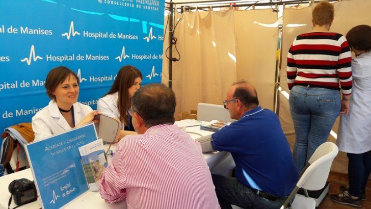 """Chiva celebra la II edición de la """"Semana de la Salud"""" del 23 al 30 de septiembre"""