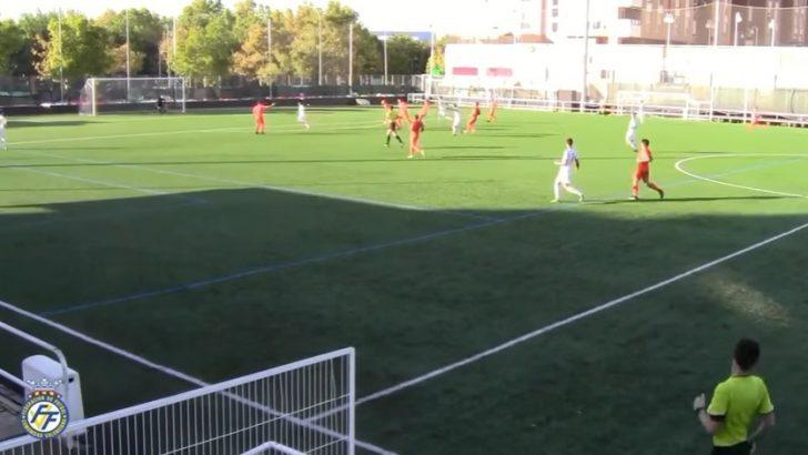 El CD Buñol logra la primera victoria de la temporada ante el Torre Levante a domicilio (1-2)