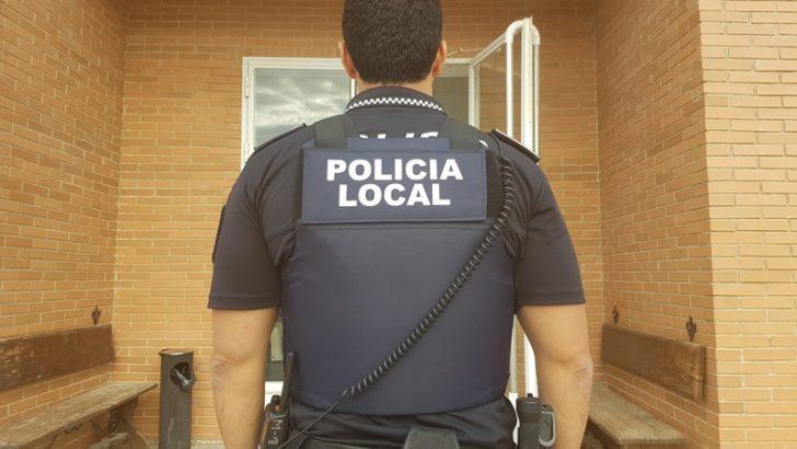 La Policía Local de Chiva ya cuenta con chalecos antibalas