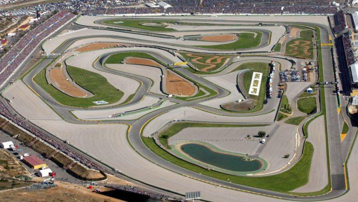 Los aficionados elegirán el cartel del Gran Premio Motul de la Comunitat Valenciana