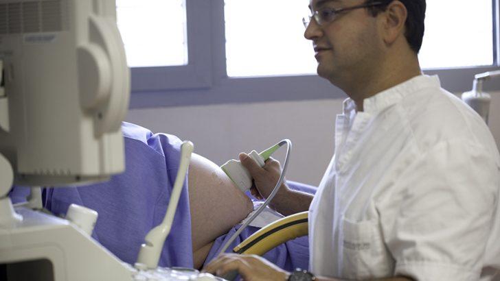 ¿Cuándo debo ir a urgencias durante el embarazo?