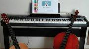 El ayuntamiento de Chiva ofrece sesiones de musicoterapia para todas las edades
