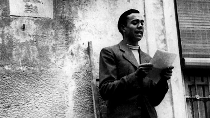 2017 Año Miguel Hernández. 75 años de la muerte del poeta.