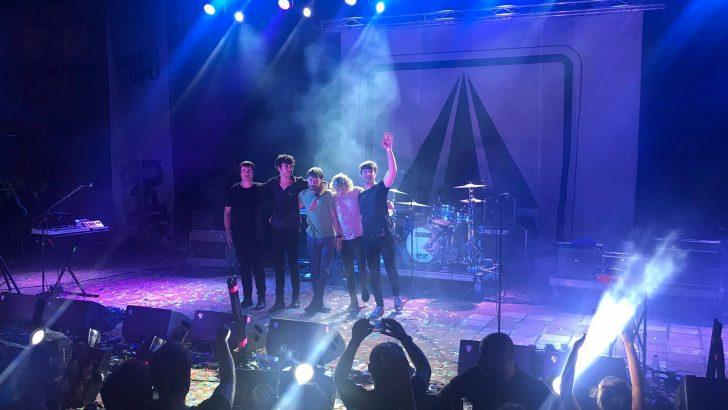 Sona la Dipu continúa después del verano como programa para la promoción de los grupos valencianos