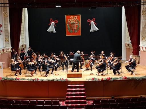 """La Orquesta de """"La Artística"""" de Buñol participará en el II Concurso de Orquestas Bankia"""
