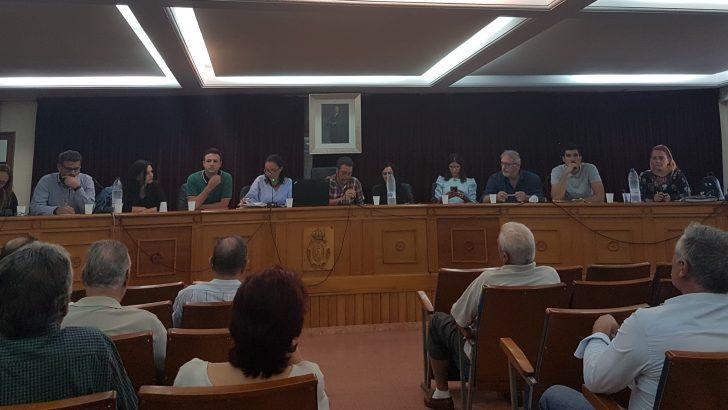 Chiva aprueba la creación del consejo asesor de Deportes y la ordenanza de tenencia de animales