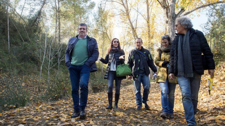 Diputación destina más de 11.000 euros a Buñol para la prevención de incendios