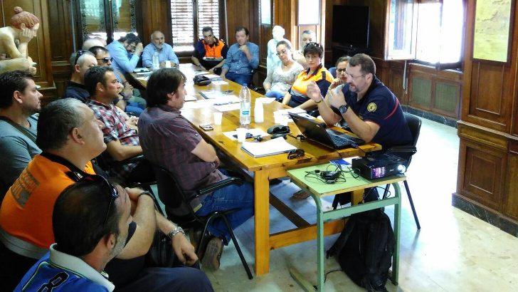 Chiva aglutina a 10 municipios en una estrategia conjunta para prevenir grandes incendios forestales