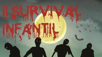 Siguen abiertas las inscripciones para participar en el II Survival infantil de Buñol