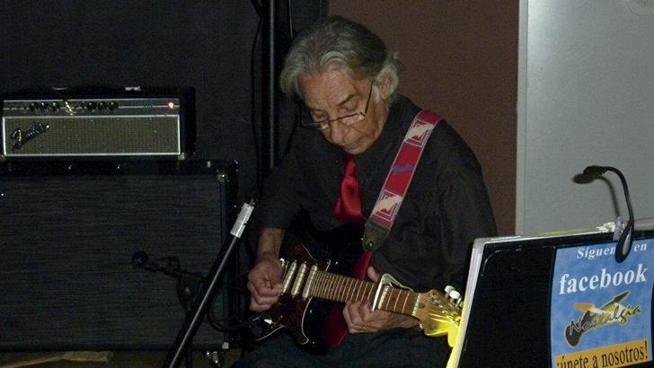 In memoriam: Eduardo Vidal Galarza