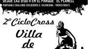 Buñol albergará las próximas semanas competiciones autonómicas de escalada y ciclocross