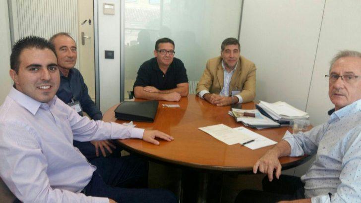 La Agència Valenciana de Turisme se compromete a presentar la nueva Ley de Turismo de la Generalitat en el Museo de la Tomatina de Buñol