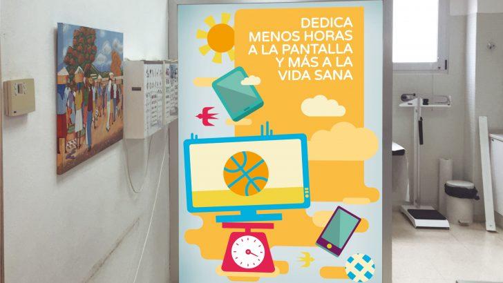 Centros de Salud más amigables y humanizados