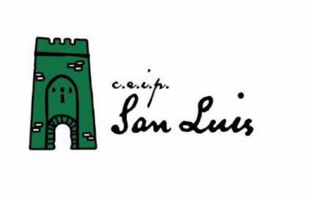 """El CEIP San Luis de Buñol logra un accésit al """"cole"""" más saludable"""