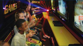 La Concejalía de Juventud de Buñol organiza una Video Game Party