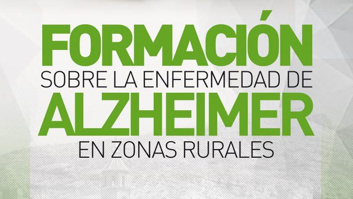 El Ayuntamiento de Buñol organiza una charla formativa sobre el Alzheimer en la Sala Raga