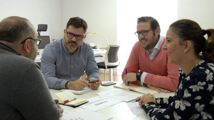 La Diputació suma el emprendimiento joven y senior para la consolidación empresarial de las comarcas