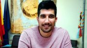 Joaquín Furriol busca apoyo en todas las fuerzas políticas para construir un nuevo pabellón en Chiva