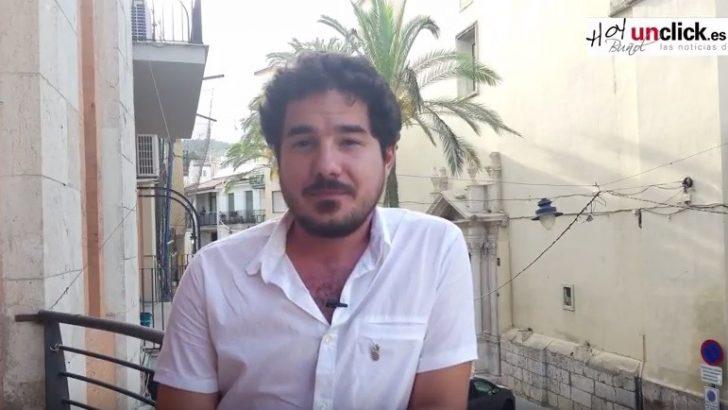 Una obra del compositor buñolense Santi Miguel en el Certamen de Bandas de la Comunidad Valenciana