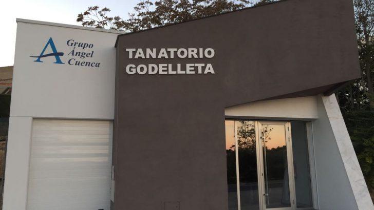 El Tanatorio de Godelleta abre sus puertas (imágenes)