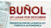 La nueva Ley Turística Autonómica se presentará en Buñol
