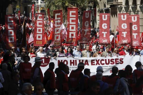 Las fuerzas políticas y las organizaciones sociales de Buñol llaman a marchar por una financiación justa