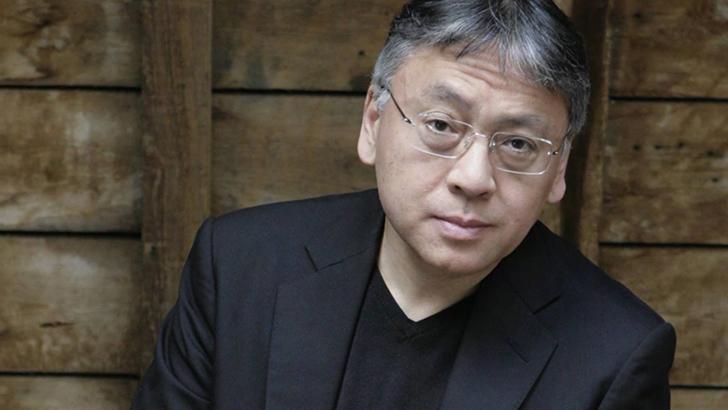 Kazuo Ishiguro. Un Nobel de literatura  con gran influencia en el cine