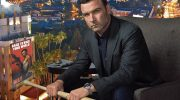 Ray Donovan. The bag or the bat.