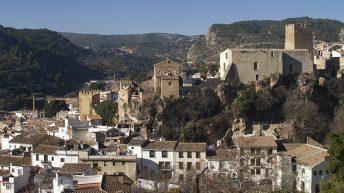 Buñol invertirá 50.000€ en la rehabilitación del Castillo