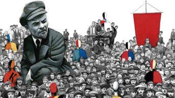 10 títulos para conmemorar el centenario de la Revolución Rusa