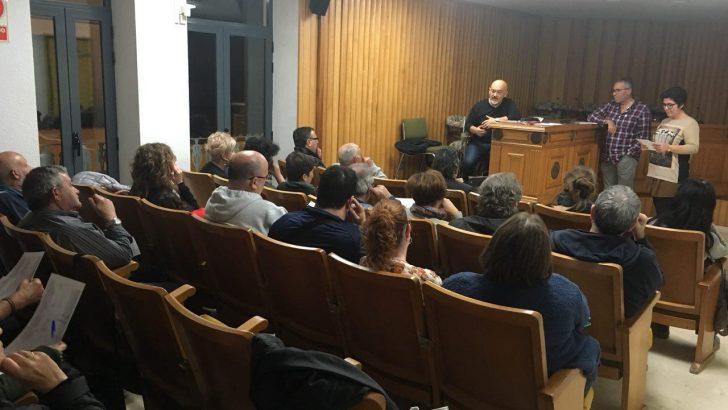Buñol reclama una financiación justa en la Comunitat Valenciana en el último Consejo de Entidades