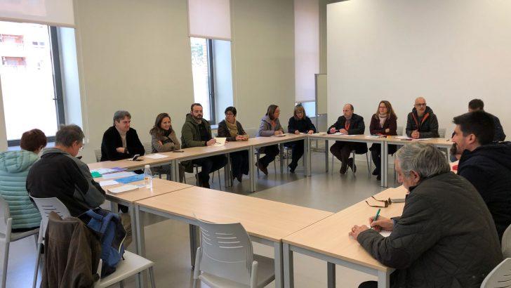 """Plataforma Aire Limpio: """"las intenciones de Conselleria sobre Cemex son buenas, pero las realidades escasas"""""""