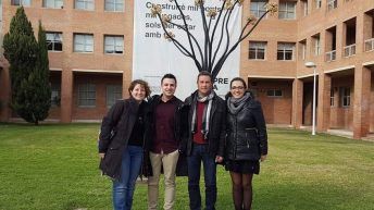 Las obras del nuevo Colegio Doctor Corachán en Chiva comenzarán en 2018