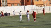 El CD Buñol remonta y se aleja de los puestos de descenso (3-2)