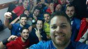 El sénior Club Balonmano Buñol se proclama campeón de liga y se clasifica para la fase de ascenso
