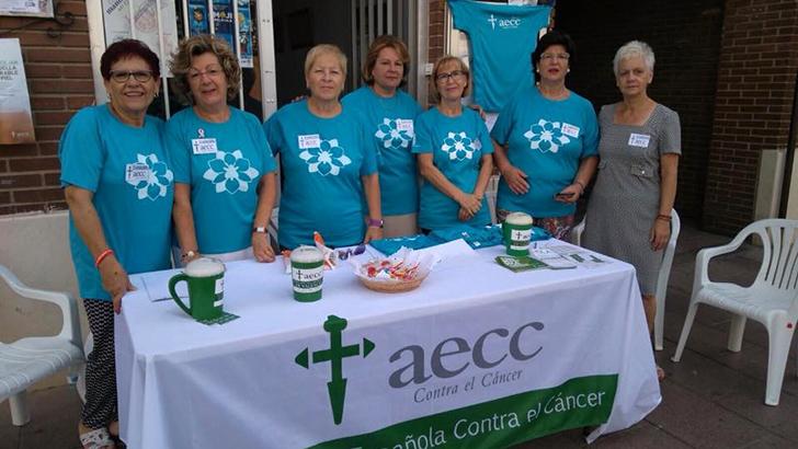 Resumen de 2017 AECC Buñol