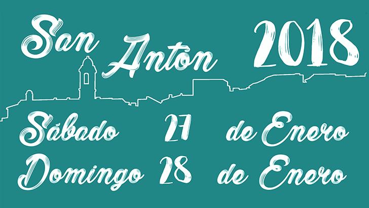 Alborache celebra este fin de semana la festividad de San Antón