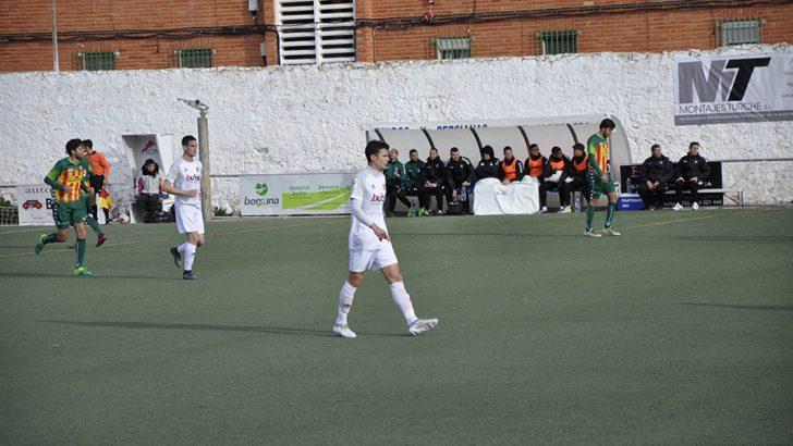 El CD Buñol sigue en caída libre y pierde ante el Torre Levante (0-2)