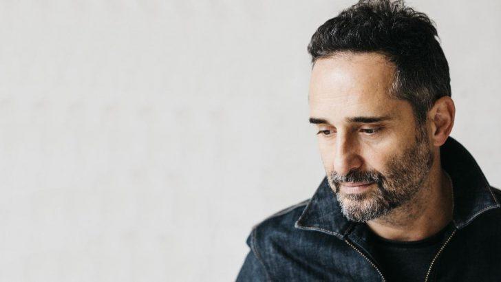 El ganador de un Oscar, Jorge Drexler, estará en la Bienal de Música de Buñol