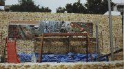 El mural de la música